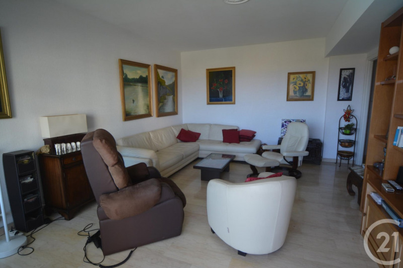 Sale apartment Antibes 380 000€ - Picture 5