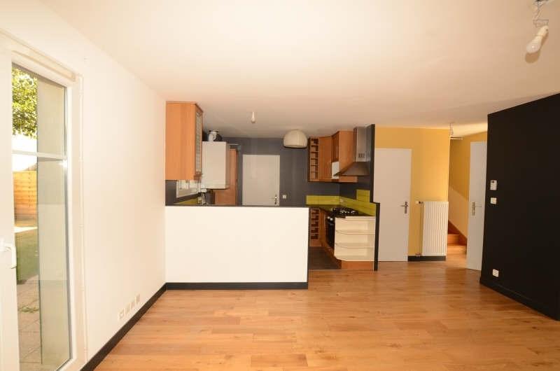 Vente maison / villa Bois d'arcy 399000€ - Photo 1