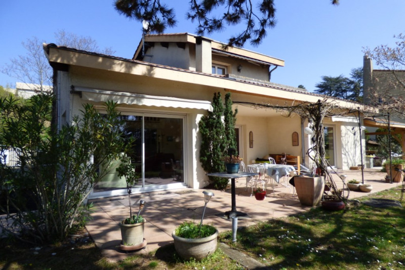Vente maison / villa Romans sur isere 369 500€ - Photo 1
