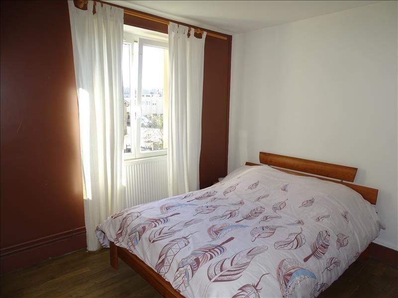 Sale house / villa Chatillon sur seine 84500€ - Picture 7