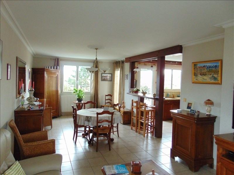 Vente maison / villa Cholet 182960€ - Photo 2