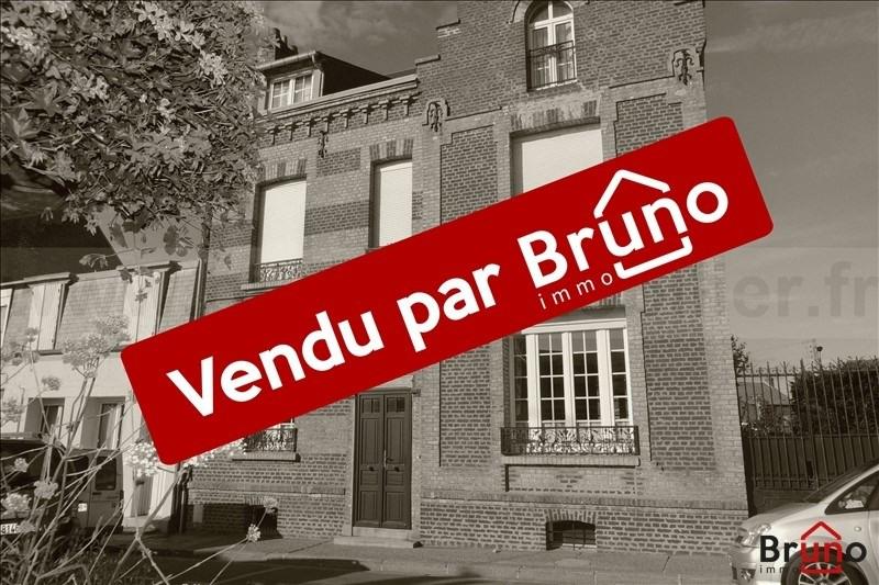 Vente de prestige maison / villa Le crotoy  - Photo 1