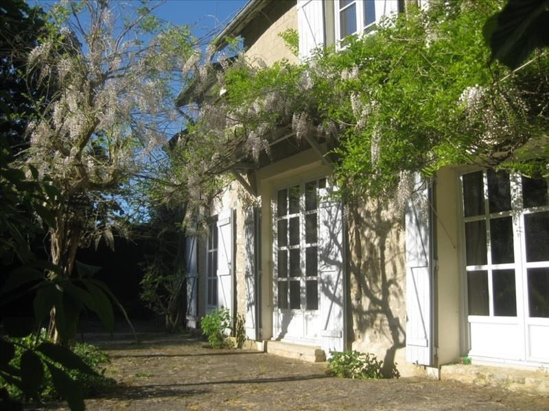 Sale house / villa Vienne en arthies 595 000€ - Picture 11