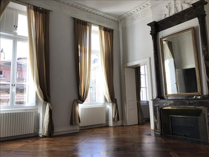 Rental apartment Toulouse 1800€ CC - Picture 2