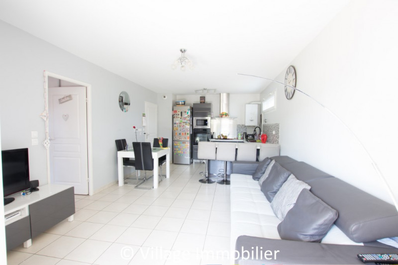 Vente appartement Mions 239000€ - Photo 3