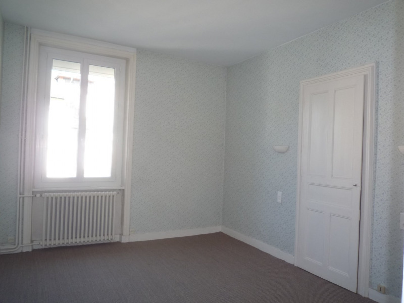 Rental apartment Le chambon sur lignon 380€ CC - Picture 4