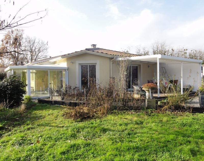 Vente maison / villa Podensac 305950€ - Photo 2