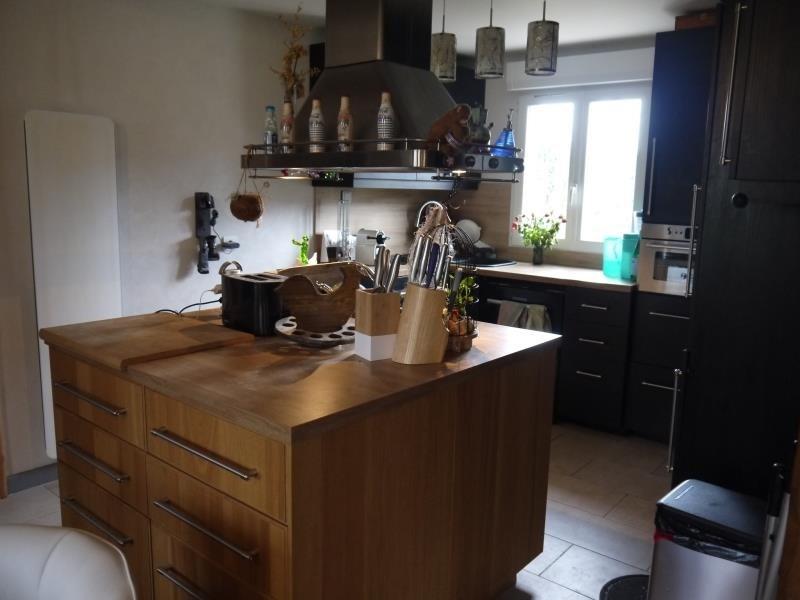 Vente maison / villa Rosny sur seine 253000€ - Photo 4