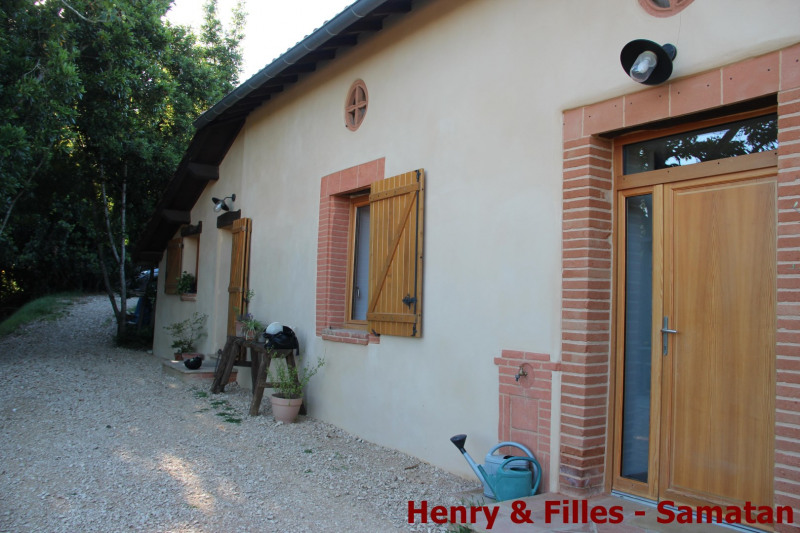 Sale house / villa Lombez 275 000€ - Picture 25