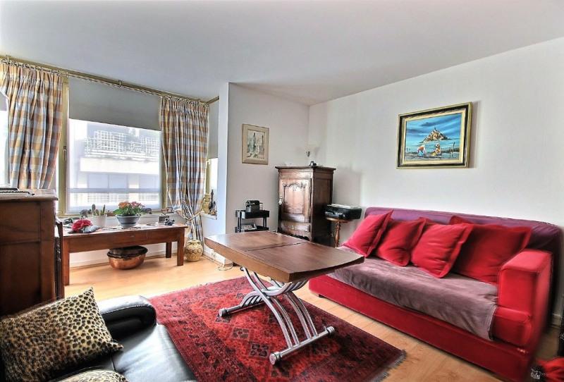 Vendita nell' vitalizio di vita appartamento Levallois perret 179000€ - Fotografia 1