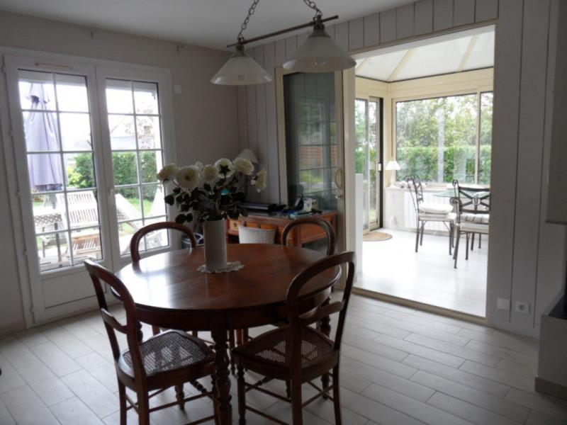 Verkoop  huis Locmariaquer 342450€ - Foto 5