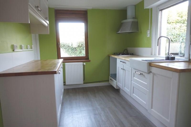 Sale house / villa Seclin 158900€ - Picture 2