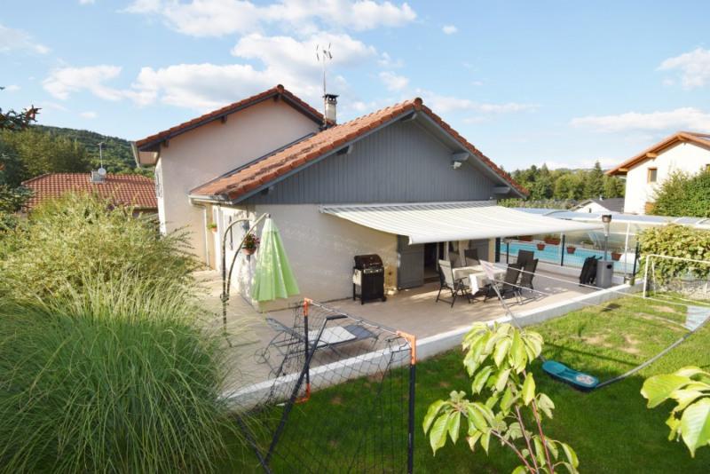 Vente de prestige maison / villa Epagny metz tessy 580000€ - Photo 2