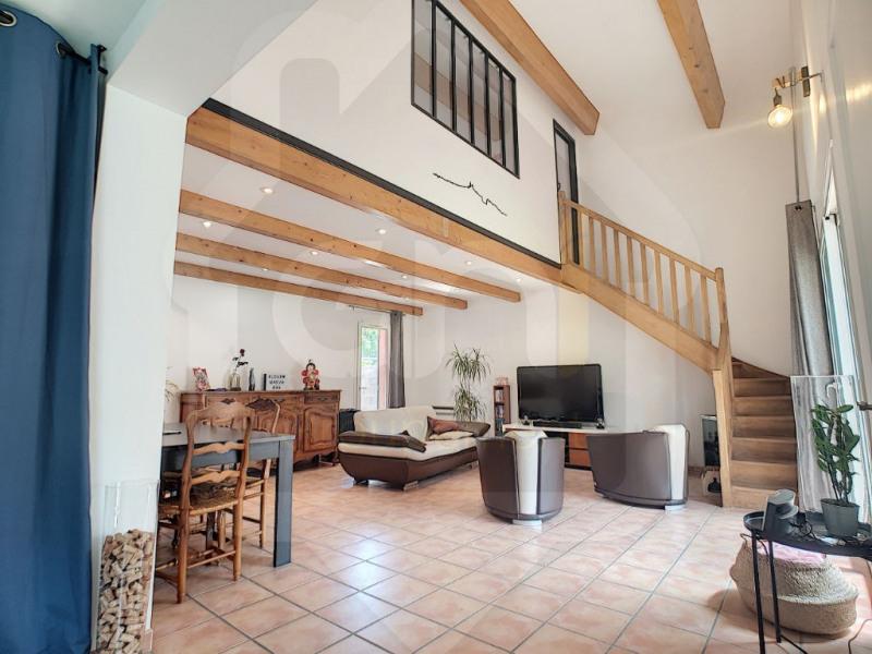 Sale house / villa Marignane 349000€ - Picture 3