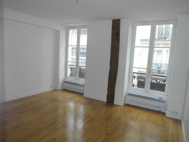 Rental apartment Paris 9ème 2 613€ CC - Picture 4