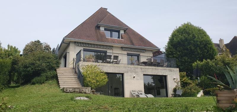 Vente de prestige maison / villa Caen 749000€ - Photo 2