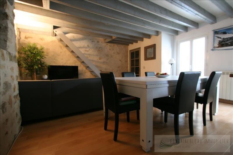 Vente appartement Fontainebleau 175000€ - Photo 3