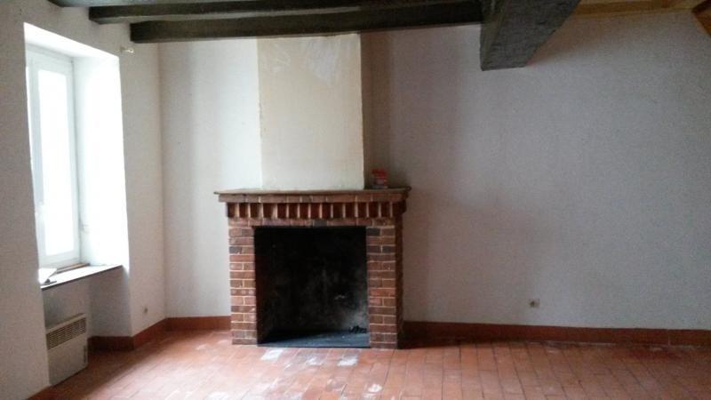 Sale house / villa St martin d'auxigny 65000€ - Picture 2