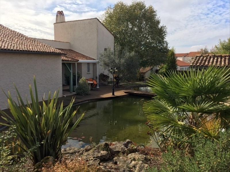 Vente maison / villa Niort 343200€ - Photo 1