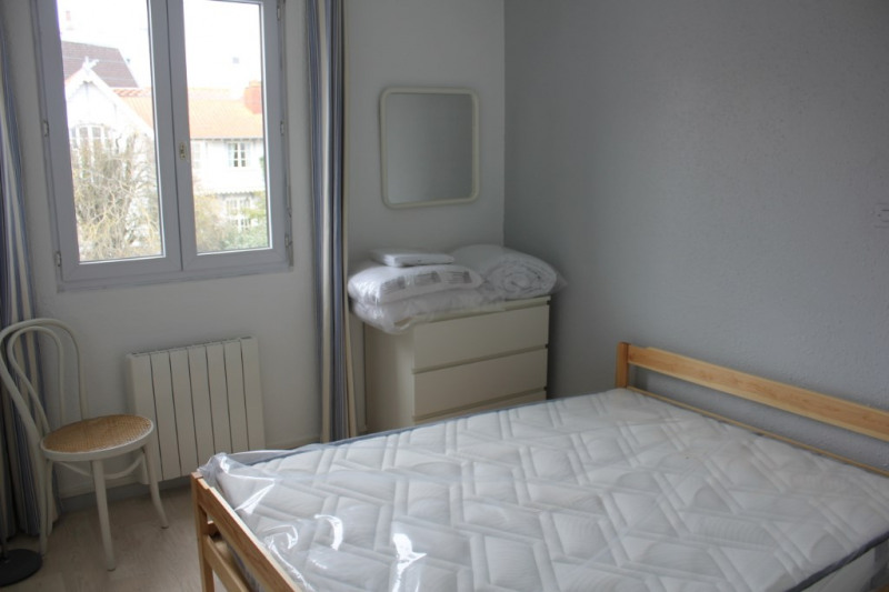 Location appartement Le touquet paris plage 528€ CC - Photo 5