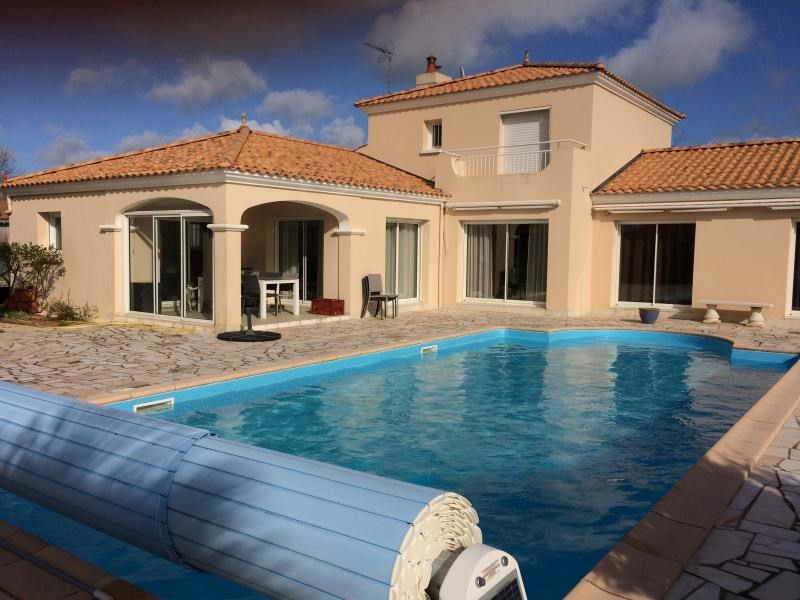 Deluxe sale house / villa Chateau d'olonne 643000€ - Picture 9