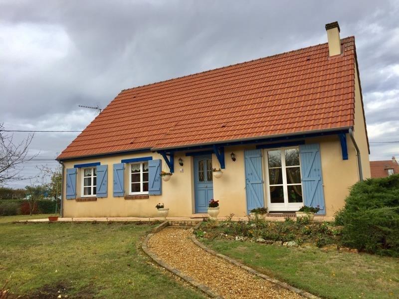Revenda casa Nogent le roi 189500€ - Fotografia 1