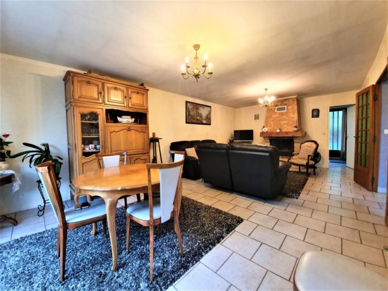 Vente maison / villa Etrepagny 221400€ - Photo 2