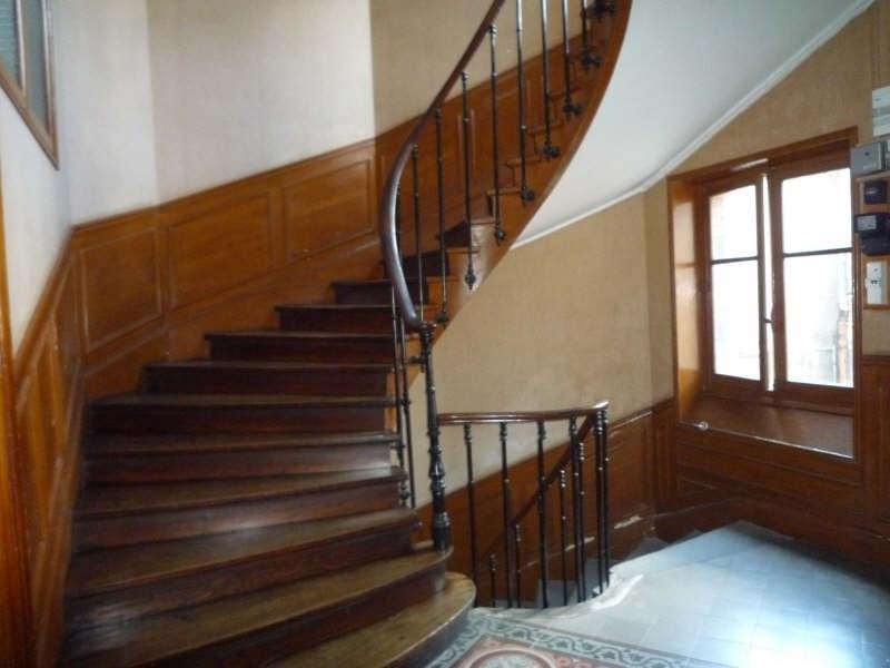 Locação apartamento Moulins 690€ CC - Fotografia 10