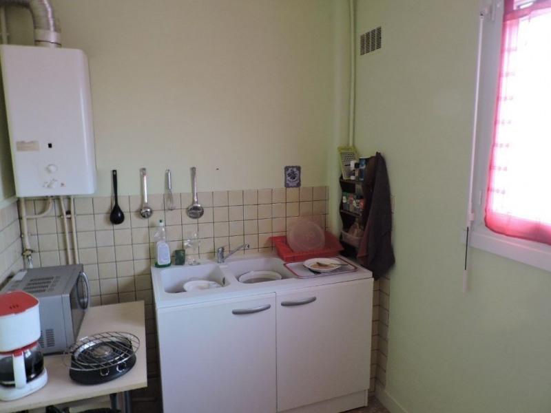 Location appartement Limoges 471€ CC - Photo 4