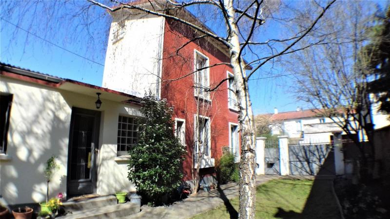 Sale house / villa Champigny sur marne 449000€ - Picture 2