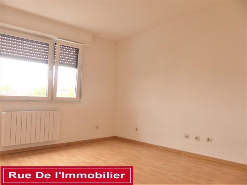 Sale apartment Brumath 184000€ - Picture 2