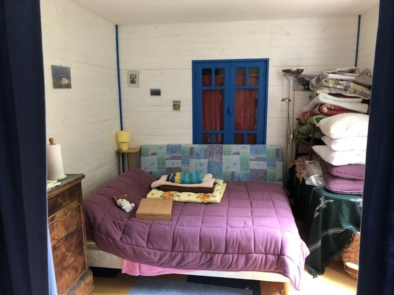 Venta  casa St benoit 259000€ - Fotografía 12