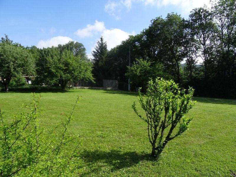 Vente terrain Cernex 259000€ - Photo 1