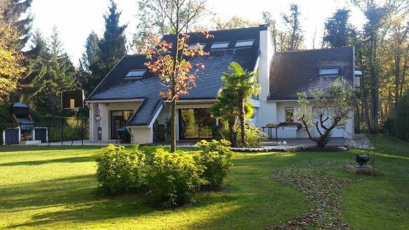 Vente de prestige maison / villa Lamorlaye 755000€ - Photo 2