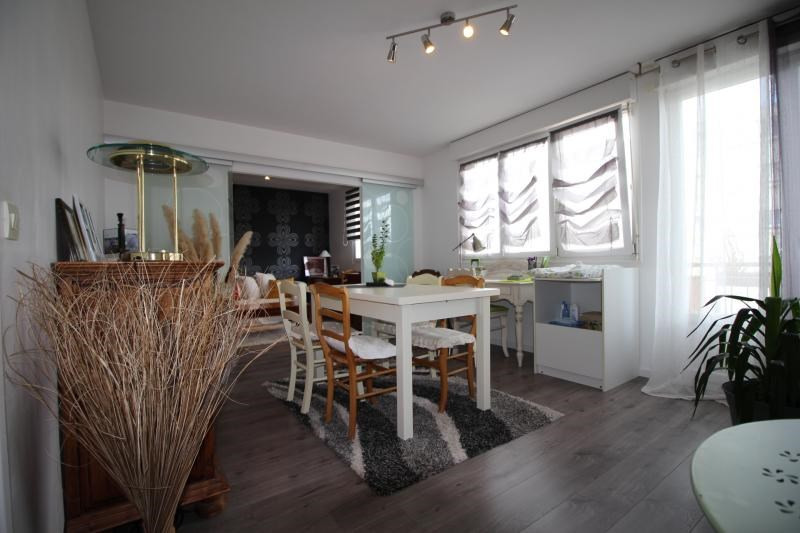 Vente appartement Lorient 135 605€ - Photo 2