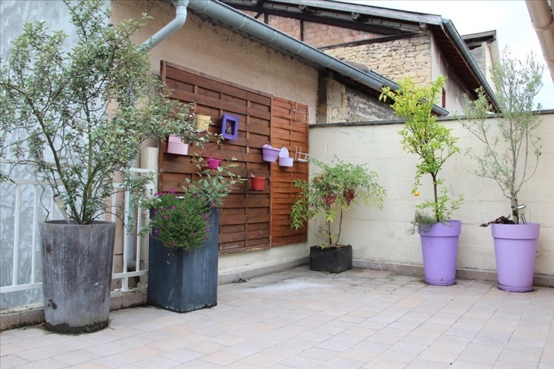 Sale house / villa Bourgoin jallieu 220 000€ - Picture 9