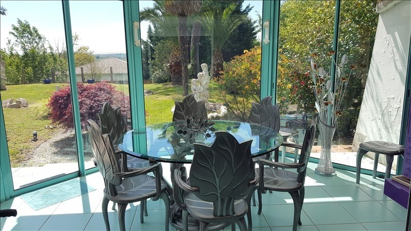 Deluxe sale house / villa Castelsarrasin 499200€ - Picture 8