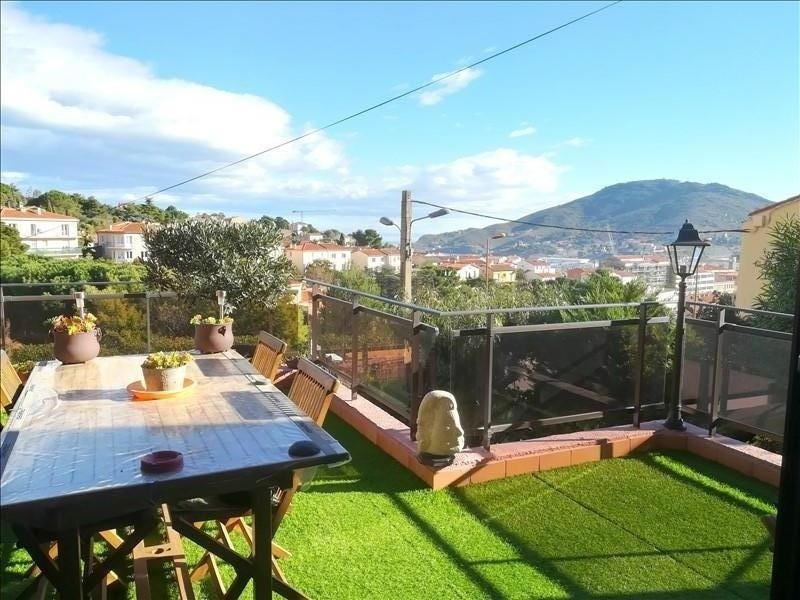 Sale house / villa Port vendres 280 000€ - Picture 1