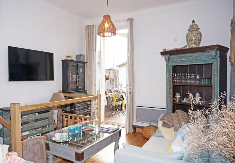 Sale apartment Cannes 310 000€ - Picture 2