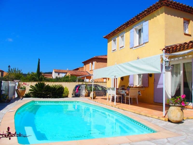 Vente maison / villa La londe les maures 535000€ - Photo 1