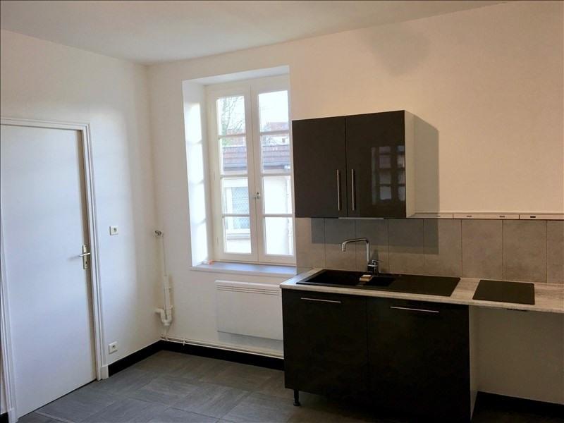 Alquiler  apartamento Moulins 380€ CC - Fotografía 2