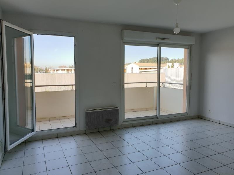 Rental apartment Aix en provence 591€ CC - Picture 3