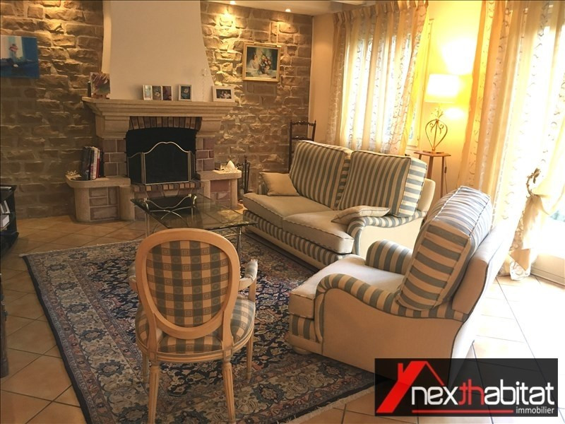 Vente maison / villa Livry gargan 483000€ - Photo 1