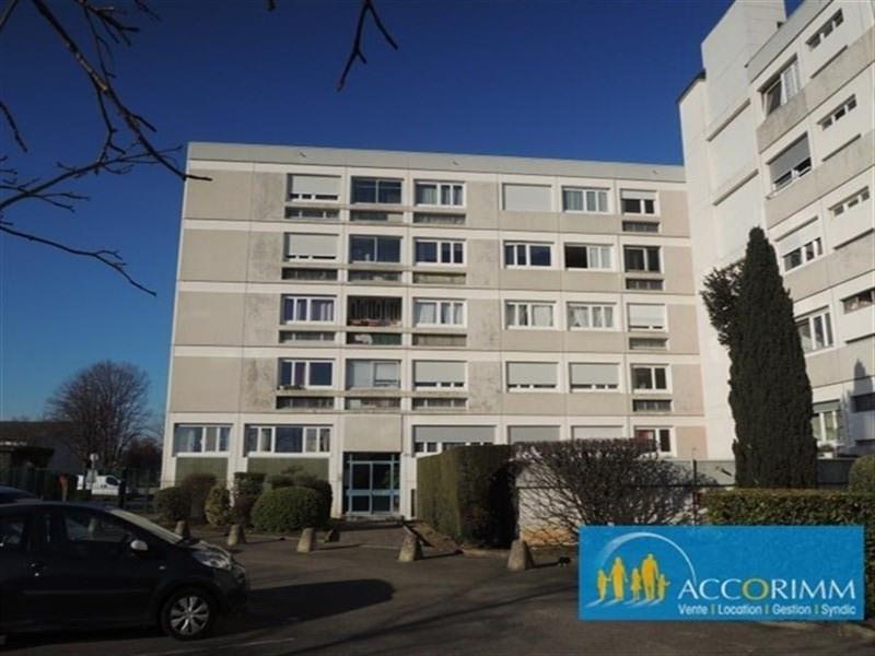 Vente appartement Decines charpieu 140000€ - Photo 4