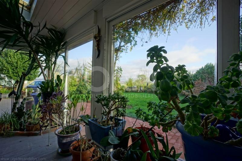 Sale house / villa Lyons la foret 365000€ - Picture 6