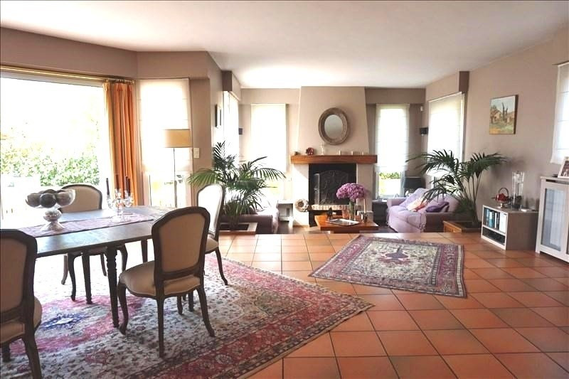 Sale house / villa Feucherolles 915 000€ - Picture 5