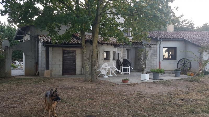 Vente de prestige maison / villa Lentilly 645000€ - Photo 2