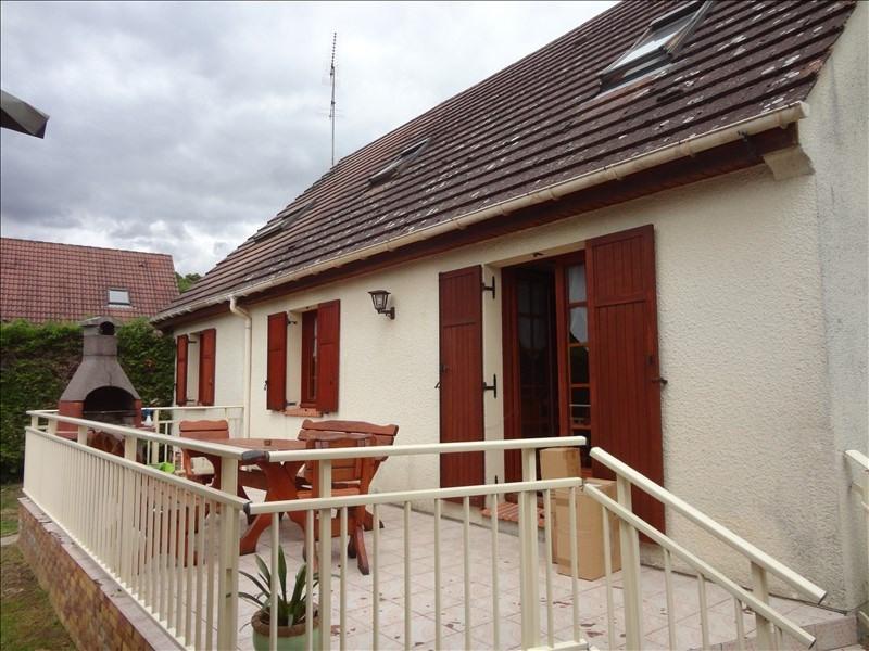 Sale house / villa Liancourt 246500€ - Picture 8