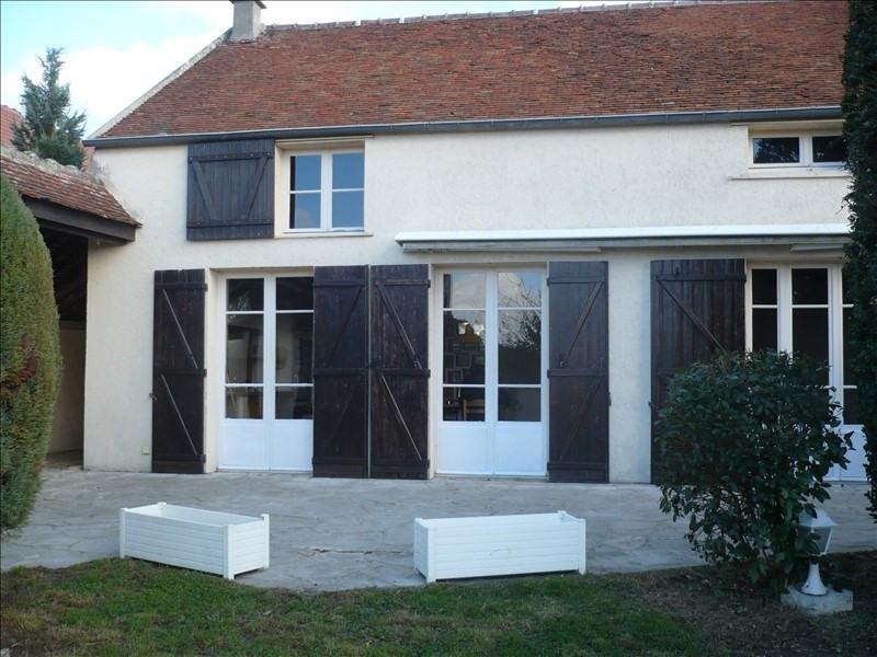 Location maison / villa St martin des champs 1100€ CC - Photo 9