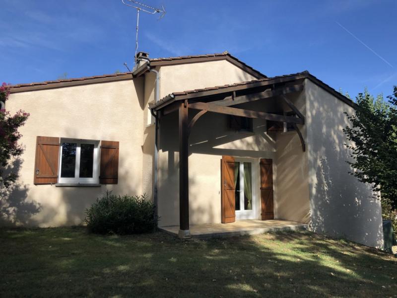 Vente maison / villa Agen 220000€ - Photo 1